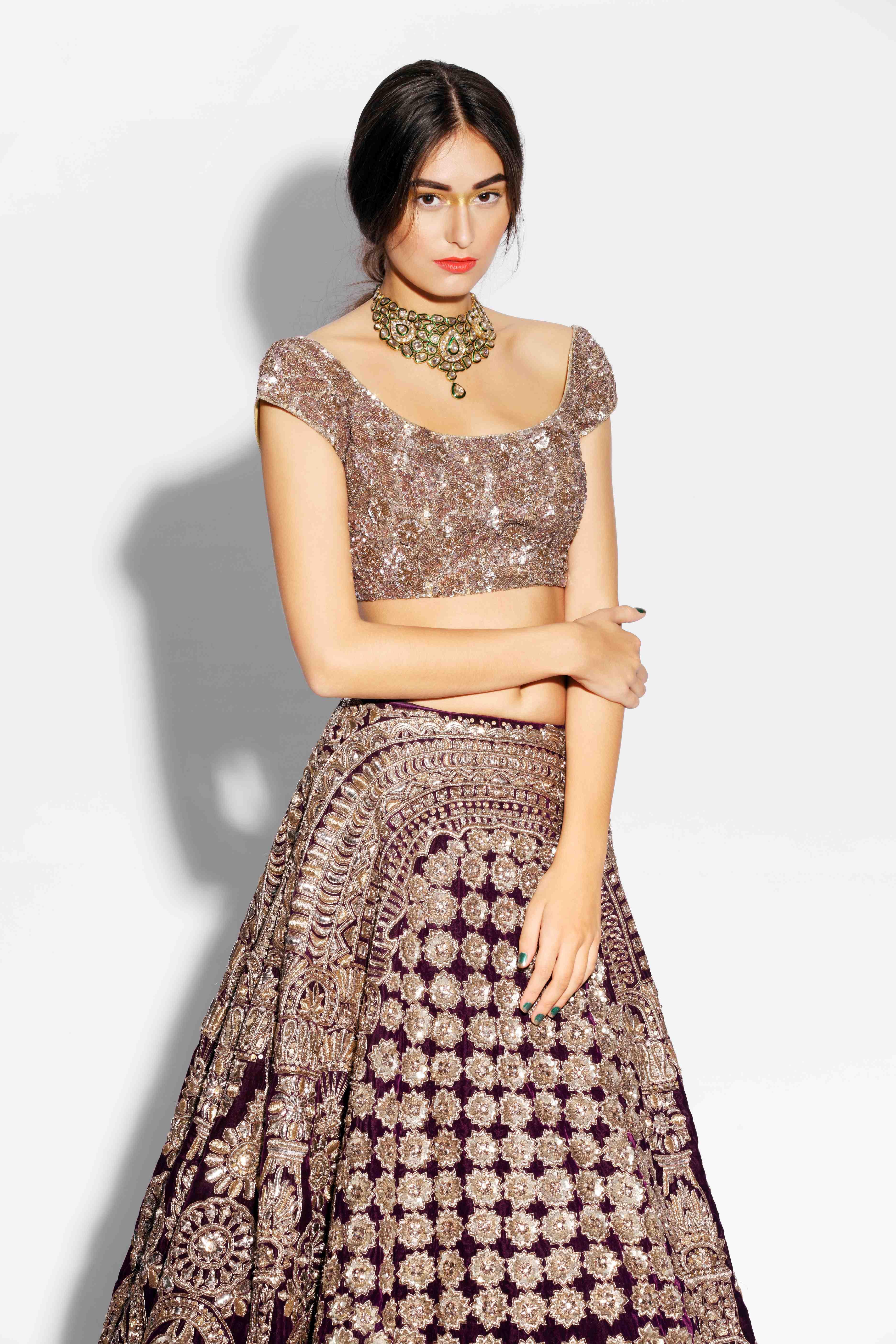 Aashni + Co Wedding Show   Asian fashion Blog