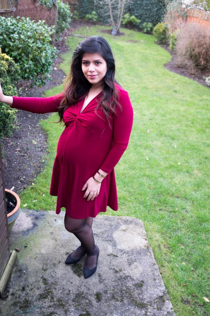Asian Indian Fashion Blog UK London