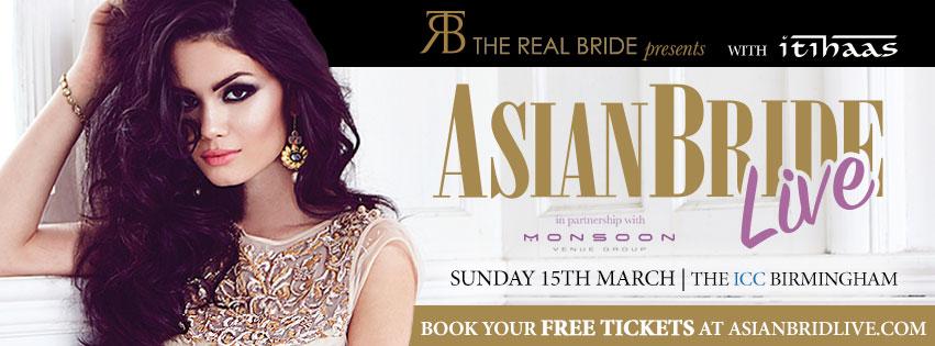 asian fashion blog wedding show